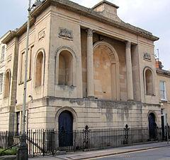 Cheltenham Masonic Hall Today.jpg